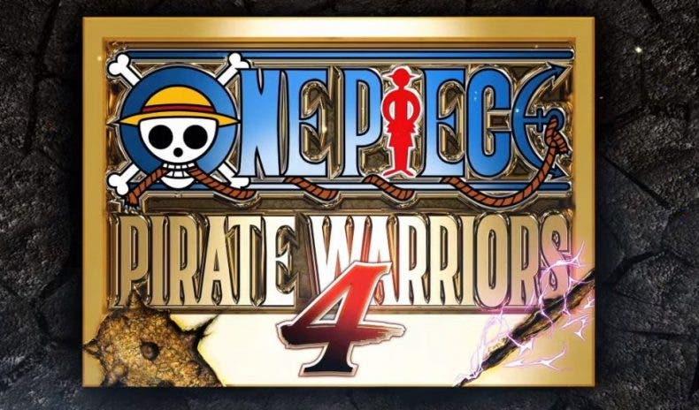 One Piece Pirate Warriors 4 anuncia su fecha de lanzamiento en Xbox One 1
