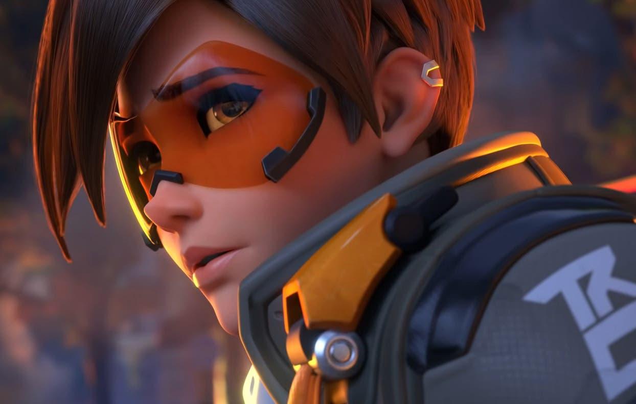 La progresión en Overwatch 2 estará separada en la campaña y multijugador 2
