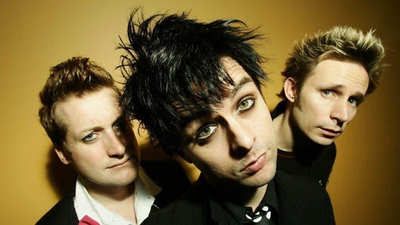 Green Day actuará y acompañaría el anuncio de un juego en The Game Awards 1