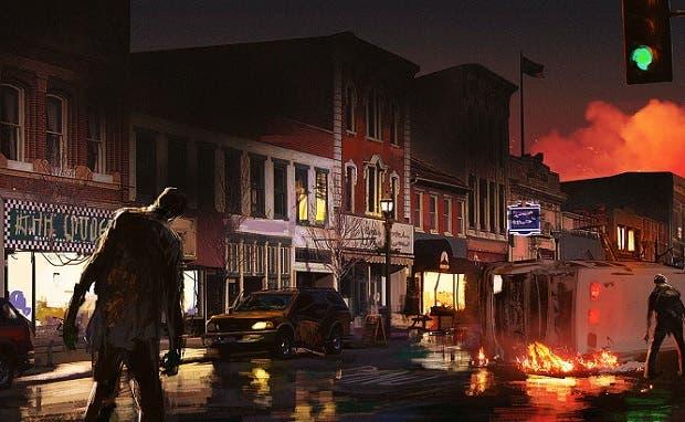 Resident Evil 2 y Resident Evil 3 podrían enlazarse mediante Project Resistance 1