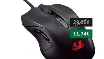 Oferta Ratón Gaming Asus Cerberus 11
