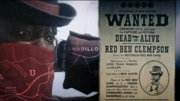 Cómo capturar a Red Ben Clempson en Red Dead Online 6