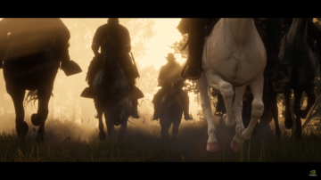 Ya hay disponibles los primeros mods para Red Dead Redemption 2 y son espectaculares 59