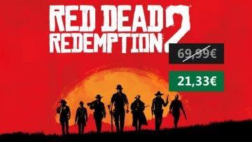 Aprovecha esta oferta de Red Dead Redemption 2 para Xbox One 13