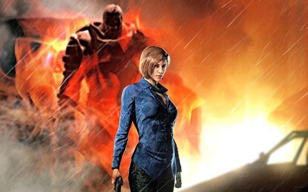 Primera imagen de Jill Valentine en Resident Evil 3 o Biohazard RE: 3 1