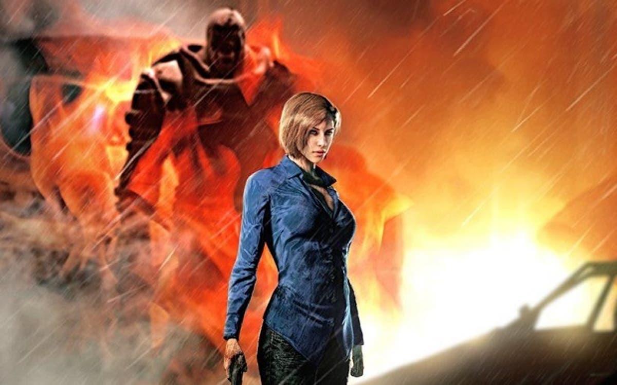 Primera Imagen De Jill Valentine En Resident Evil 3 O