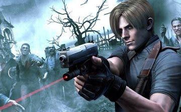 El director de Resident Evil 4 da luz verde al remake del juego 2