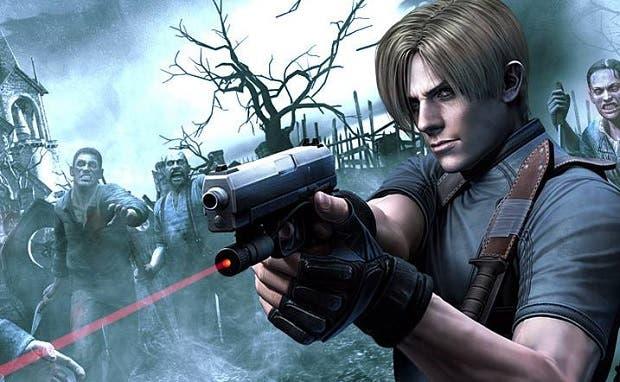 El director de Resident Evil 4 da luz verde al remake del juego 5