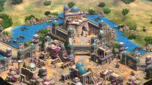 Análisis de Age of Empires II: Definitive Edition - PC 1