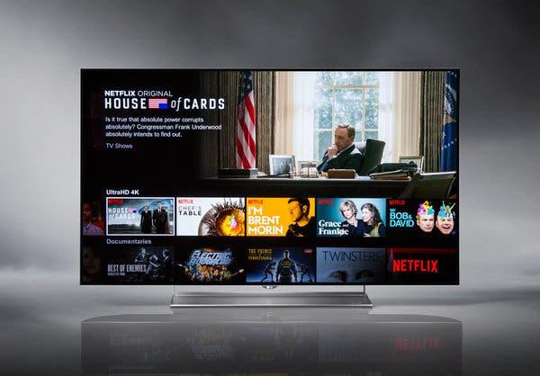 Netflix dejará de funcionar en algunos televisores, ¿será en el tuyo? 2