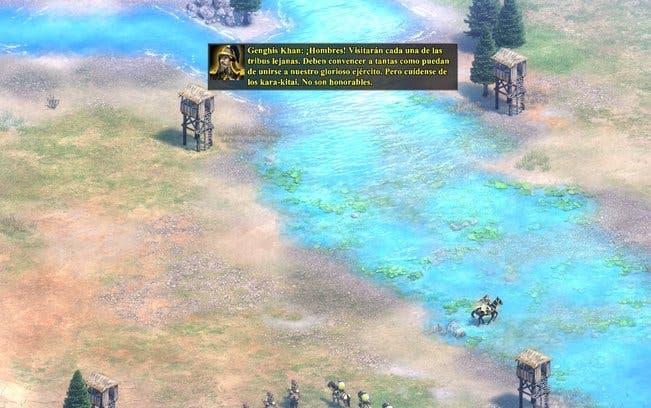 Análisis de Age of Empires II: Definitive Edition - PC 3