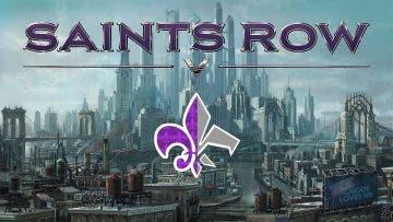 Confirmado, Volition está desarrollando un nuevo Saints Row
