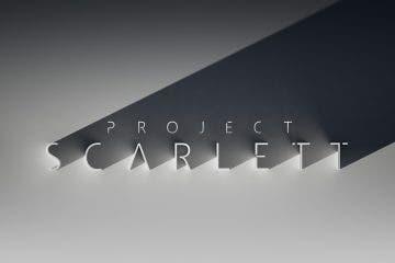 Guía para principiantes de Xbox One (6): Qué es Xbox Project Scarlett 20