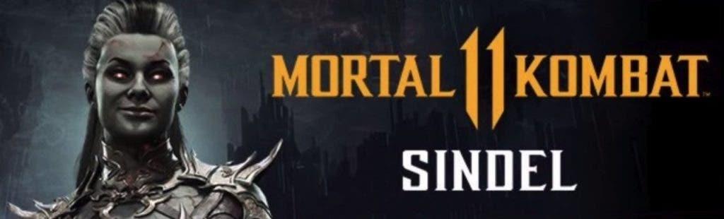 Sindel en Mortal Kombat 11