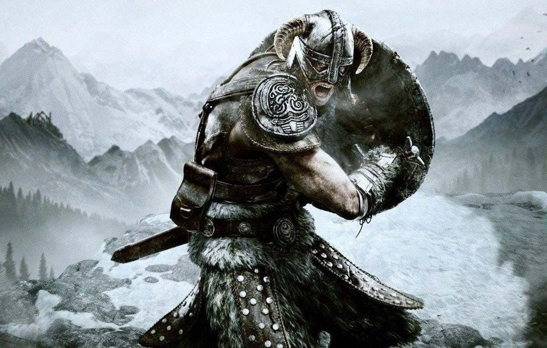 The Elder Scrolls V: Skyrim también podría lanzarse en la próxima generación de consolas 3