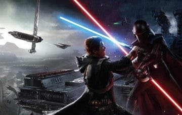 Star Wars Jedi Fallen Order en Xbox Series X|S y PS5