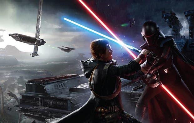 En junio se anunciaría el nuevo juego de los creadores de Titanfall y Star Wars: Jedi Fallen Order