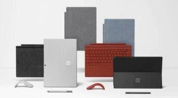 Primeras ofertas del Black Friday en Microsoft Store, disponibles dentro de poco 4