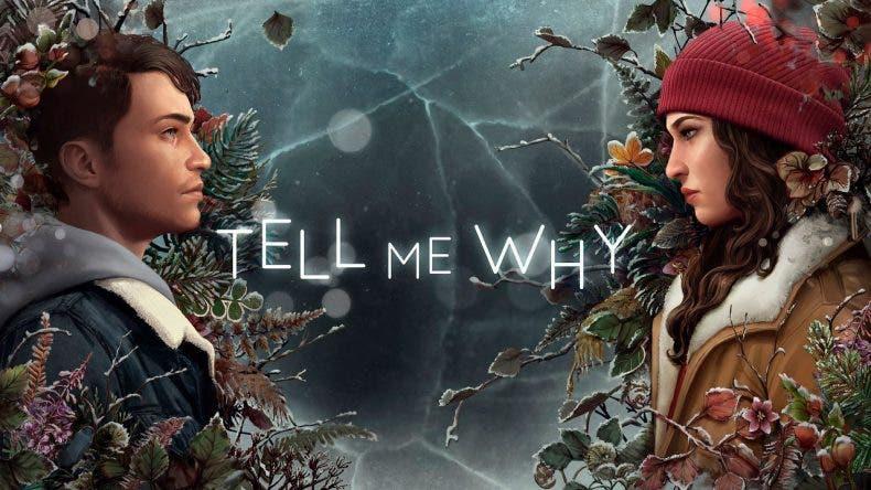 Tell Me Why recibe 3 nuevos vídeos y se sumerge en la historia de sus personajes 1
