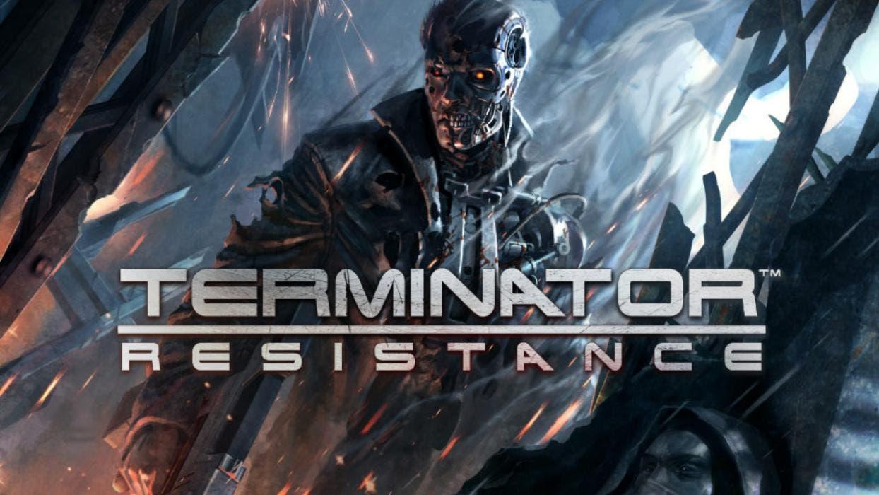 Análisis de Terminator Resistance - Xbox One 18