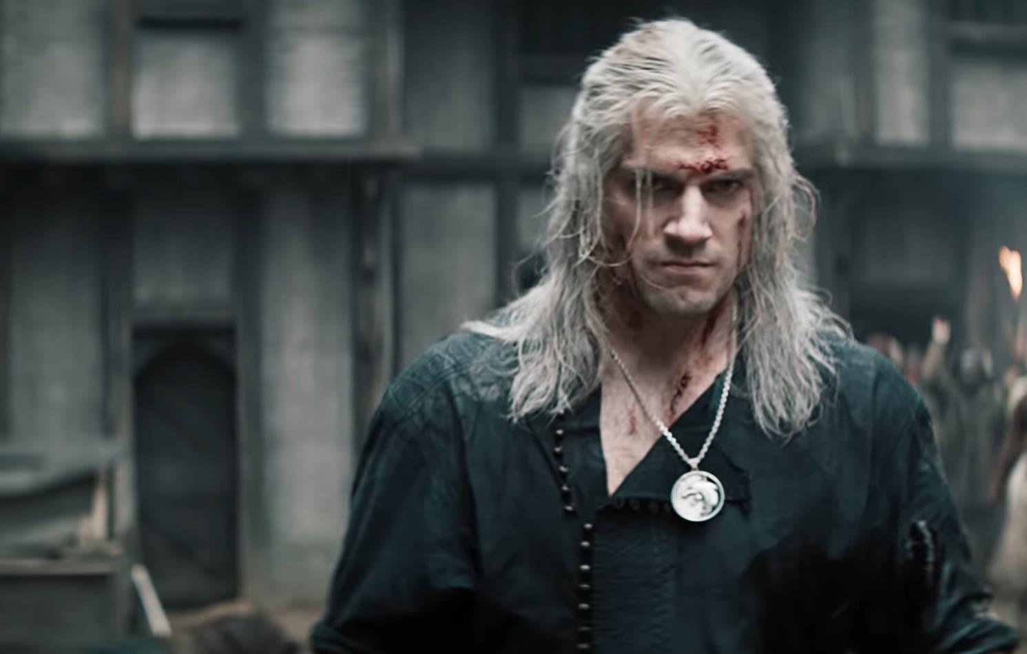 La serie de The Witcher de Netflix renueva por una segunda temporada 8