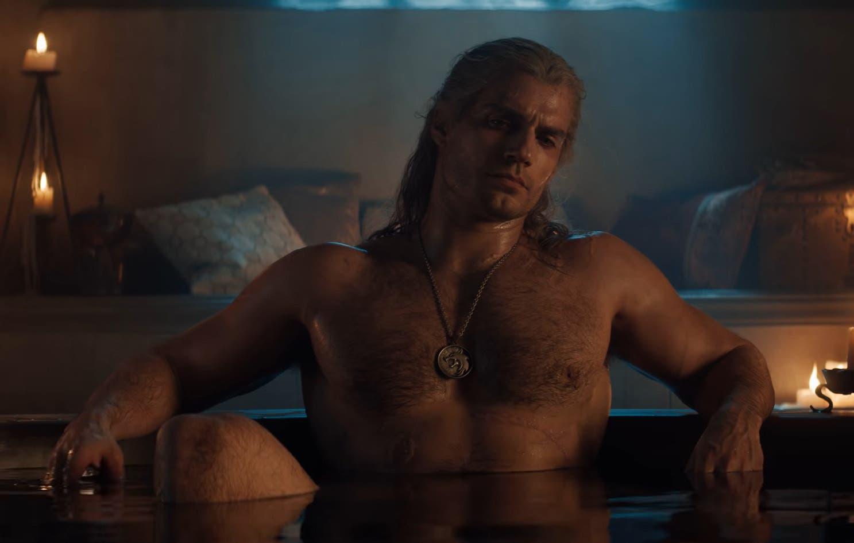 """The Witcher cuenta en su segunda temporada con una """"coordinadora de intimidad"""" para las escenas de sexo"""