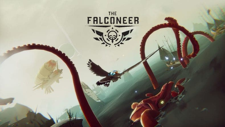 Así rinde The Falconeer, un sucesor espiritual de Panzer Dragon, exclusivo de Xbox One 1