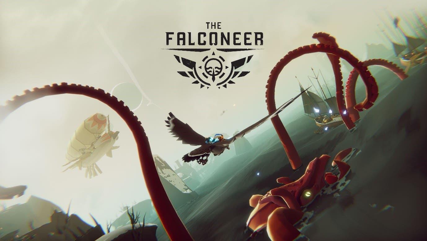 The Falconeer tendrá su debut mundial en el próximo X019 17