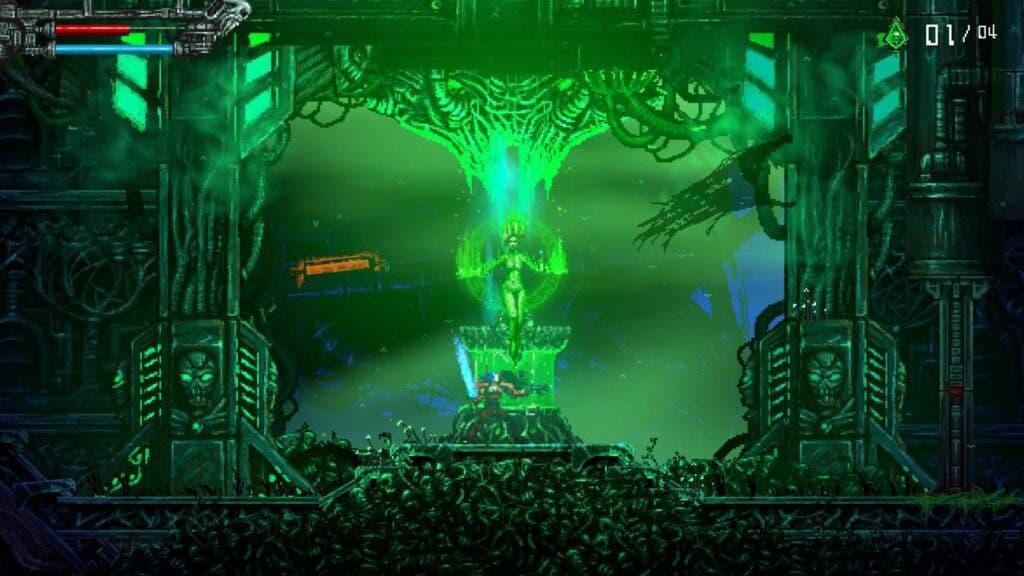 Análisis de Valfaris - Xbox One 5