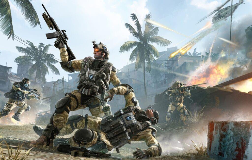 La mejora de CPU de Xbox Scarlett nos hará disfrutar de aspectos jamás vistos 2