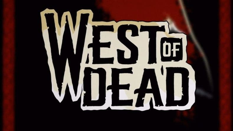 West of Dead, protagonizado por Ron Perlman, es presentado en el X019 1