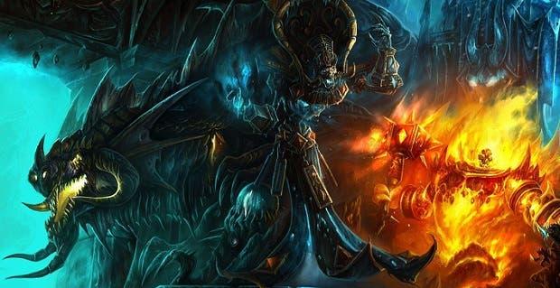 inXile Entertainment ficha al productor jefe de World of Warcraft 5