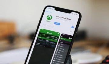 Descubre Xbox Events, la app para seguir el X019 de Microsoft y más eventos 1