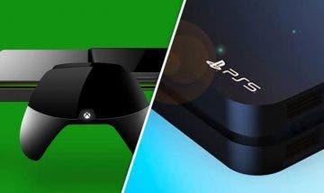 Turtle Beach prevé muy buenas ventas para Xbox Scarlett y PlayStation 5 11