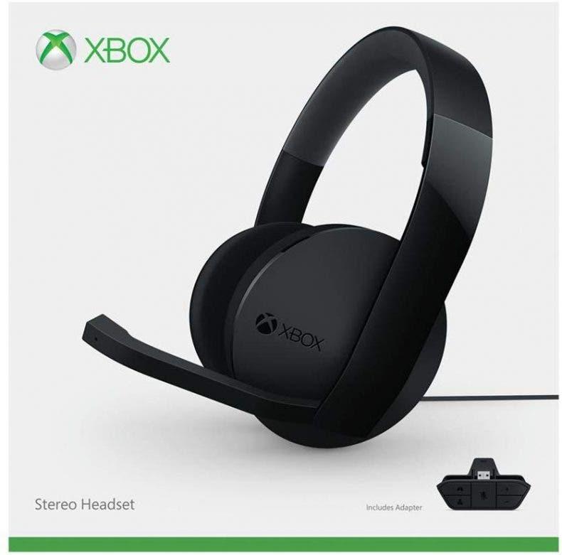 Gran oferta de auriculares Estereo para Xbox en xtralife 1