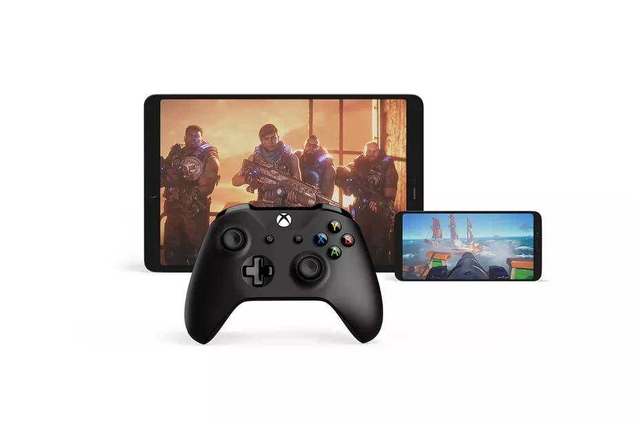Microsoft anuncia su asociación con Samsung para el Cloud gaming 2