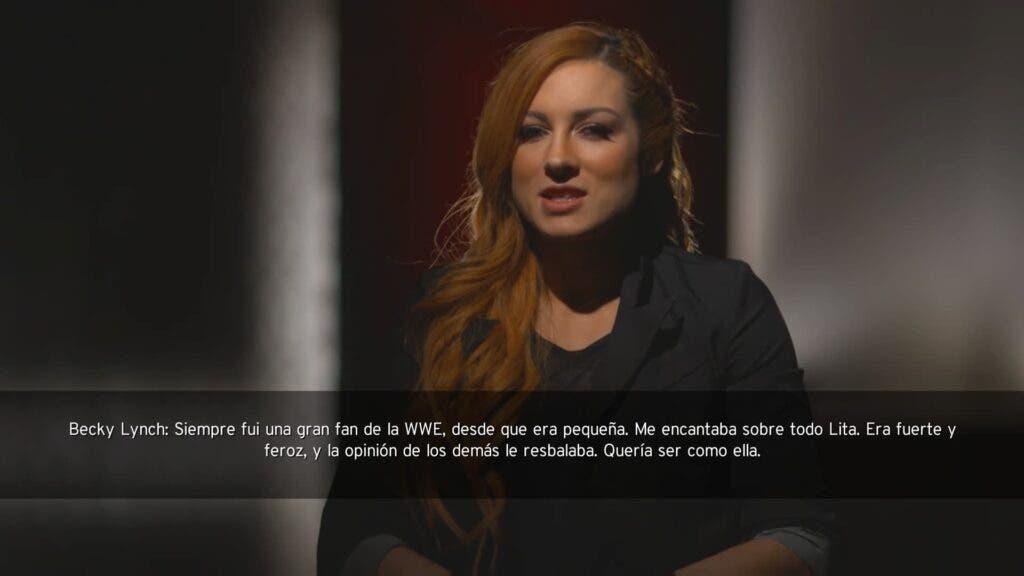 Análisis de WWE 2K20 - Xbox One 2