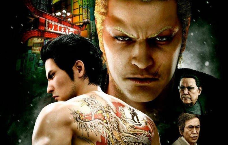 Yakuza Kiwami 2 confirma su llegada a Xbox Game Pass este mes 1