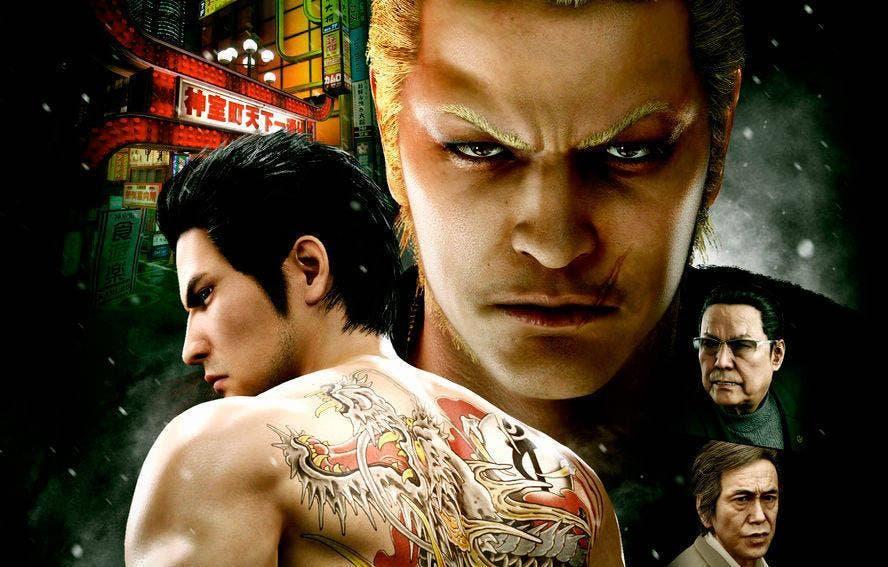 Yakuza Kiwami 2 confirma su llegada a Xbox Game Pass este mes 6