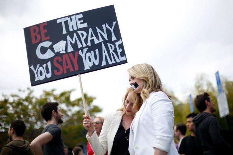 Riot Games pagará 10 millones de dólares a sus empleadas tras el sexismo cometido 1