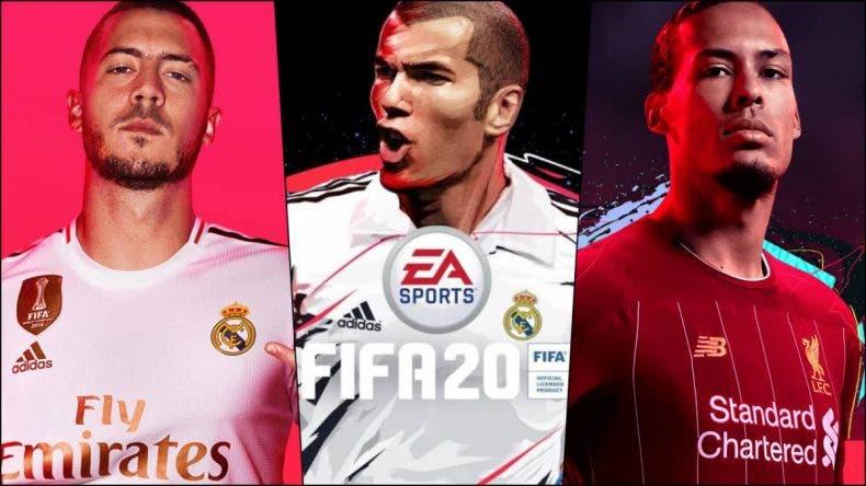 Pronto llegará a FIFA 20 el primer equipo mexicano con rostros escaneados 1