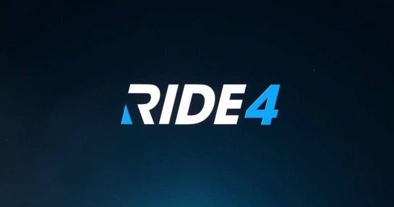 RIDE 4 es una realidad y llegará este 2020 1