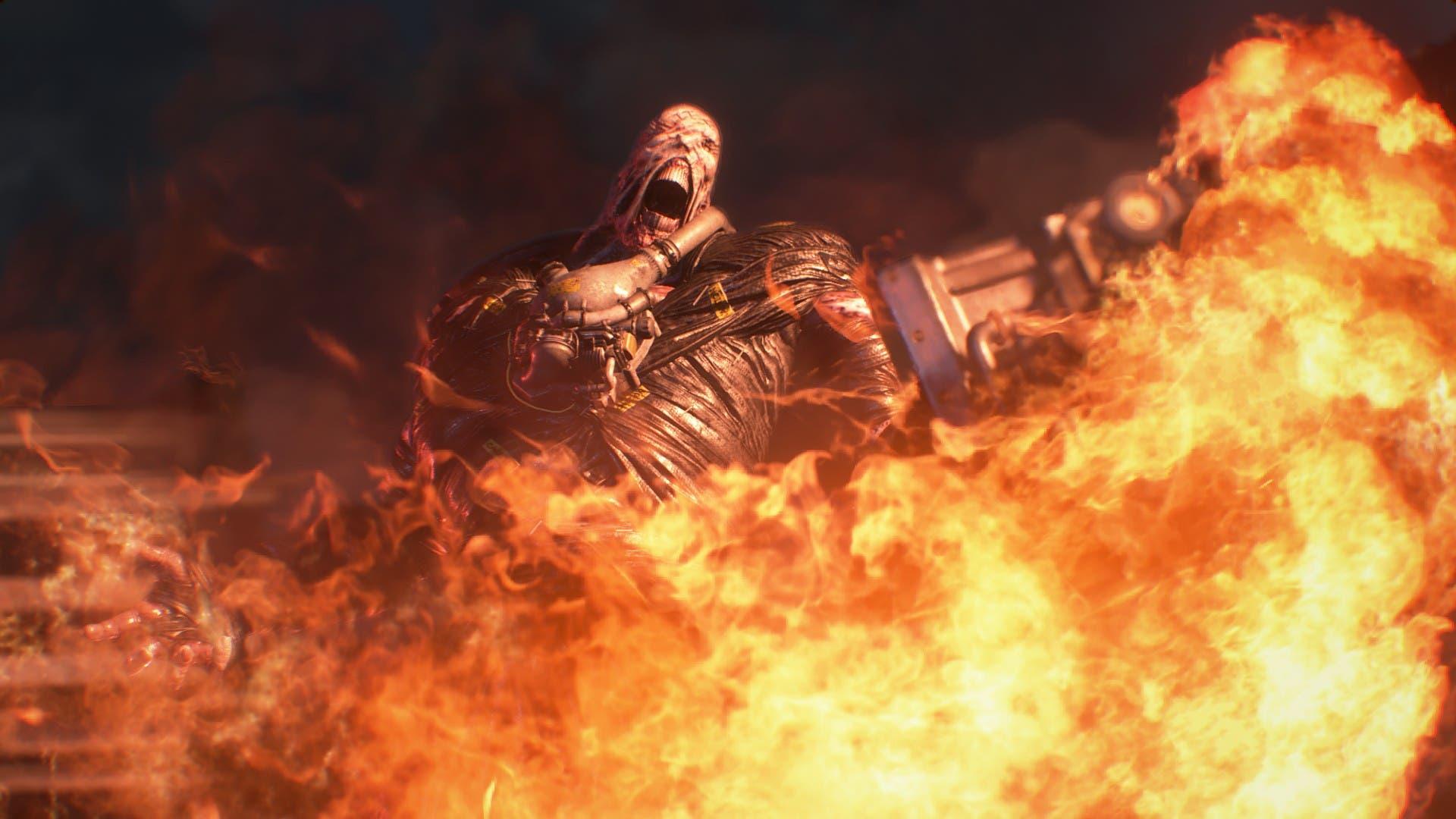 Cuatro juegos de Resident Evil para jugar antes de Resident Evil 3 3