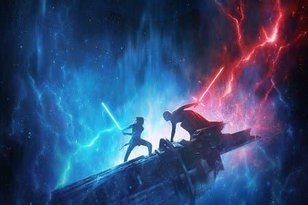 Qué hacer para ver la escena exclusiva de Star Wars El Ascenso de Skywalker en Fortnite 8