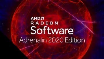 Así mejora el rendimiento de los juegos los nuevos drivers AMD Adrenalin 2020 4