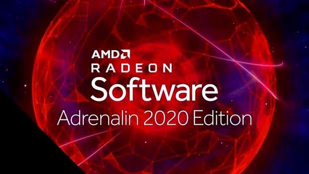 Así mejora el rendimiento de los juegos los nuevos drivers AMD Adrenalin 2020 5