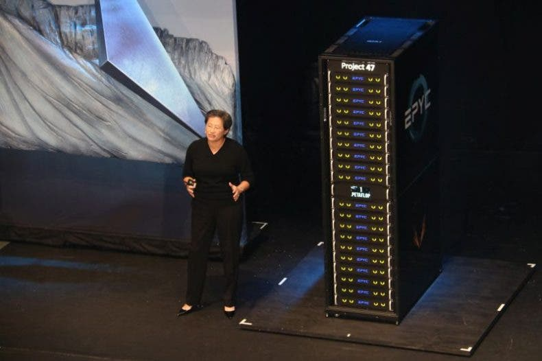 Digital Foundry analiza el impacto de los SSD en las consolas de la próxima generación 1