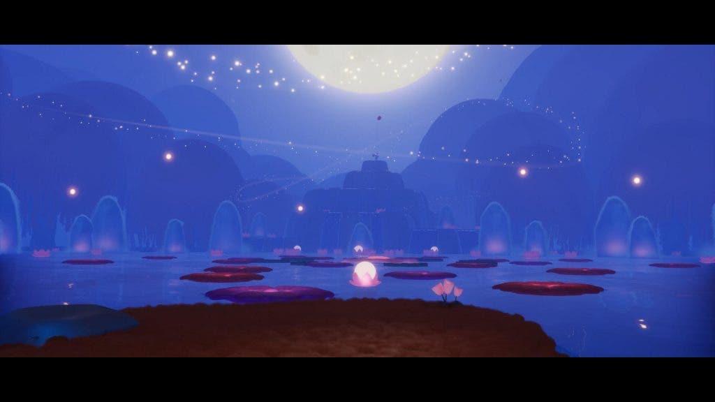 Análisis de Arise: A Simple Story - Xbox One 3