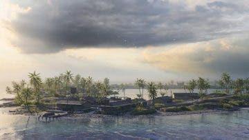 Descubre la Isla Wake, un nuevo mapa que llega a Battlefield V 27
