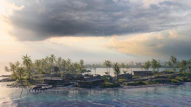 Descubre la Isla Wake, un nuevo mapa que llega a Battlefield V 5